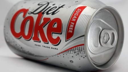 The truth about diet coke that you didn't know about
