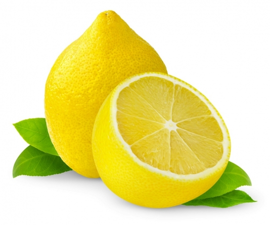 16 Health Benefits of Lemons