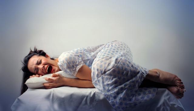 Sleep Apnea Has Higher Risk Of Cancer Mortality