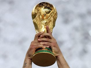 Why you should NOT stay up to watch the 2014 World Cup?