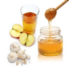 malaysia ginger garlic lemon vinegar