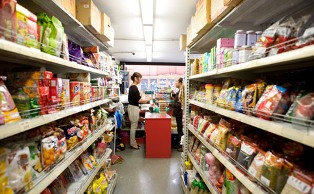 Dangers of food products from Asia
