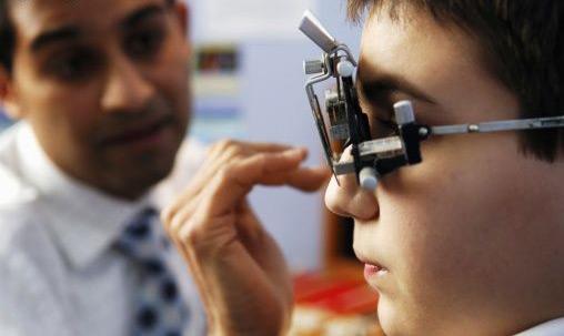 Eye Specialists in Malaysia