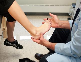 Osteopathology in Malaysia