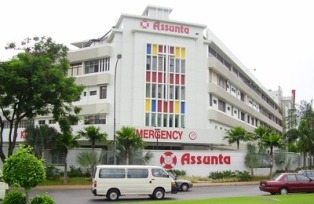 Assunta Hospital