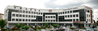 KPJ Specialists Hospital