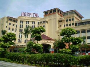 malaysia sunway medical
