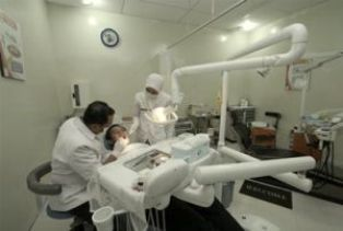 Dental Surgeons in Malaysia