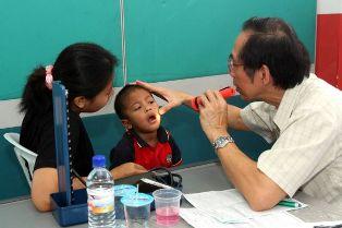 Family Doctors and General Practitioners in Malaysia