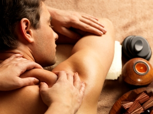 Massage Therapy in Malaysia