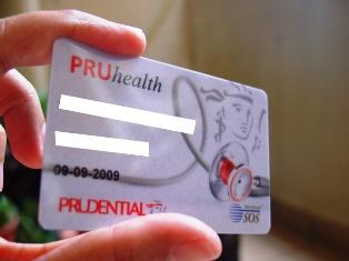 malaysia medical card