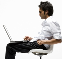 Good habits for good sperms – Laptops on your laps are not among them