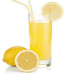 malaysia lemon juice