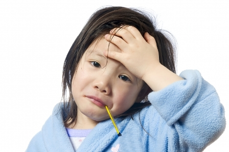 Why You Should NOT Take Antibiotics to Cure Flu and Cough