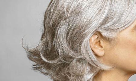 Understanding Grey Hair and Health