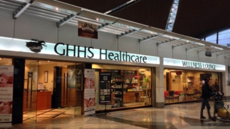 GHHS Healthcare