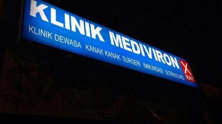 Mediviron Group of Clinics