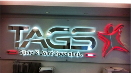 TAGS Spine & Joint Specialists
