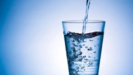 The trick to drinking water in the morning is in its temperature