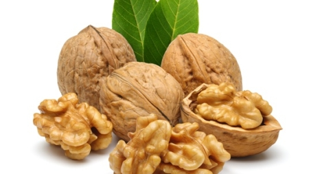 Did you know that Walnuts can save your life from heart attacks?