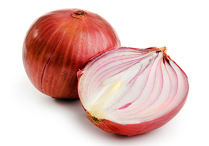 The Amazing Benefits of Onions