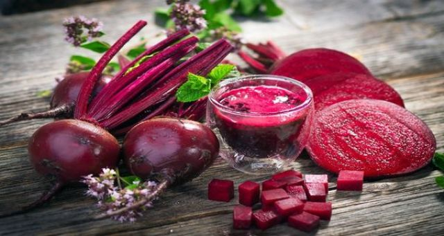 Beetroot – This Purple Fruit can cure Leukaemia