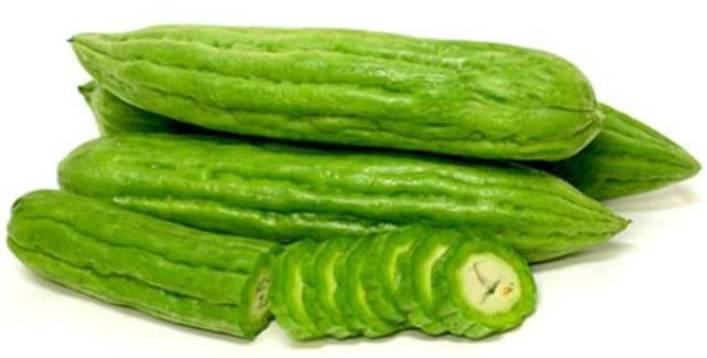Bitter Gourd – Nature's Best Cancer Killer!