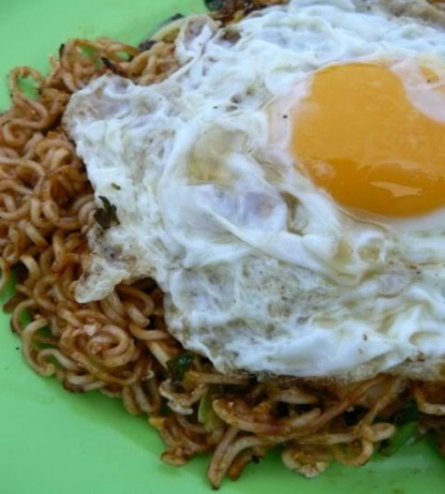 Why you should STOP eating MAGGIE MEE now!