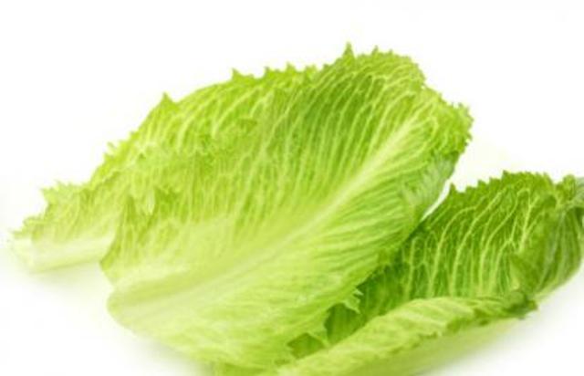 Lettuce – Acne's Biggest ENEMY!