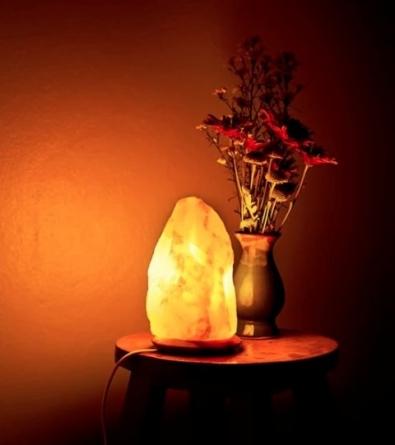 Himalayan Salt Lamp – Be careful of fakes!