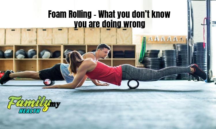 Foam_Rolling