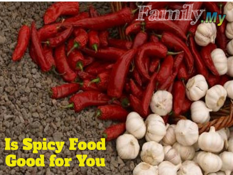 Is Spicy Food Good for You