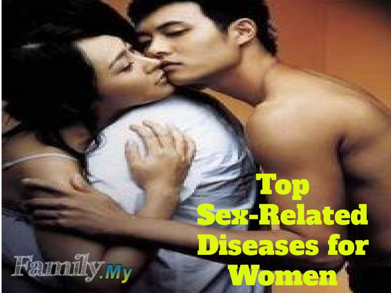 Top Sex-Related Diseases for Women