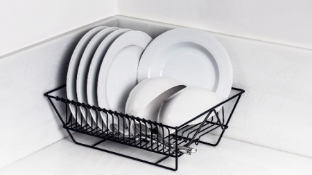 Your ticket to terminal disease if you do not air-dry your dishes
