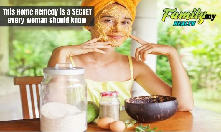 home_remedy_secret_woman