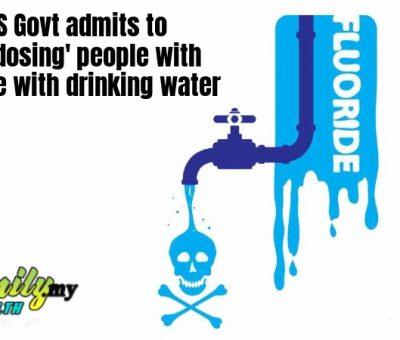 malaysia-fluoride-in-water