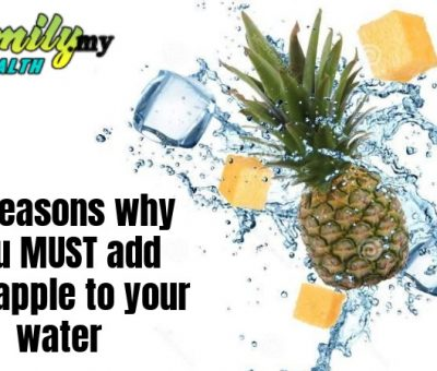 pineapple_water
