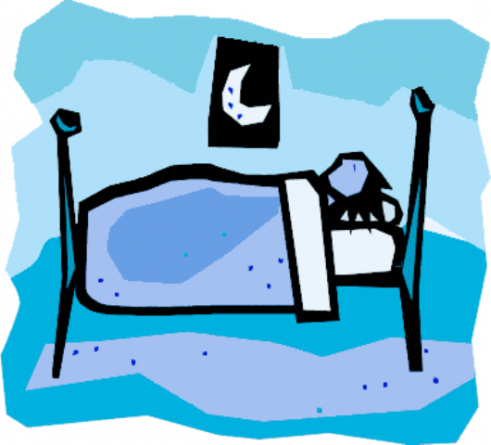 Tips to having a good night's sleep from the experts